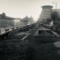 Transition to trams